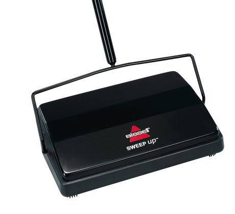 Cordless Sweepers Amp Rechargeable Carpet Sweeper Walmart
