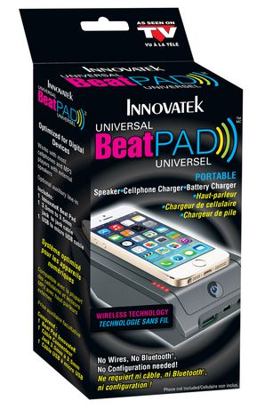 beat pad. Black Bedroom Furniture Sets. Home Design Ideas