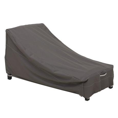 moyenne couverture de chaise ravenna longue classic accessories. Black Bedroom Furniture Sets. Home Design Ideas