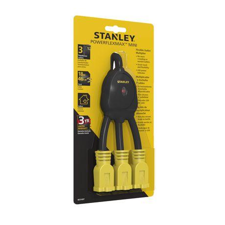Stanley mini squid outlet multiplier - Electrical outlet multiplier ...