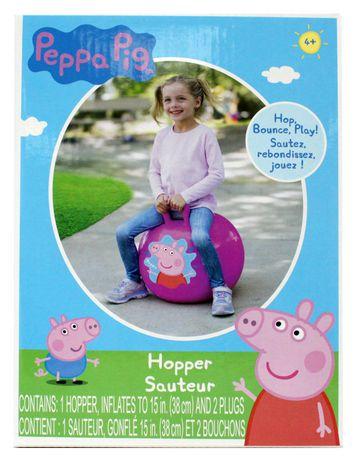 1dc850e660f Peppa Pig