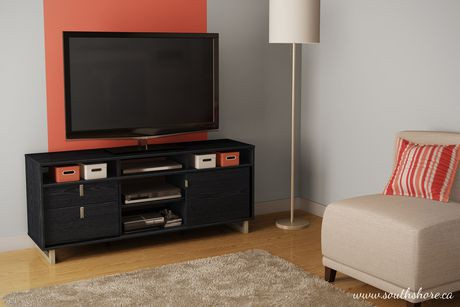 Meuble pour t l viseur de la collection uber de meubles for Meuble pour televiseur