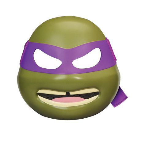 Tortues ninja deluxe mask don - Masque tortue ninja imprimer ...