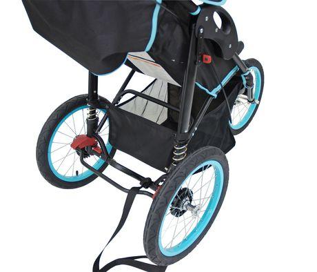schwinn arrow jogging stroller manual