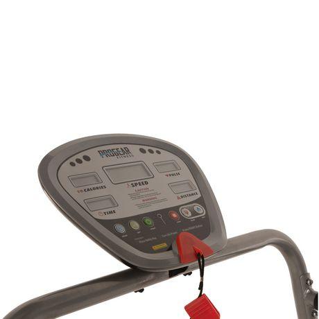 Tapis roulant lectrique de marche rapide progear 350 - Les bienfaits de la marche rapide sur tapis ...