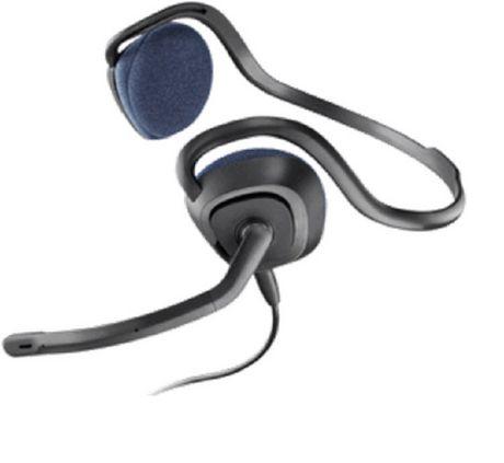 micro casque usb audio 648 de plantronics. Black Bedroom Furniture Sets. Home Design Ideas
