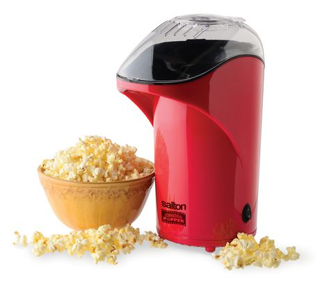 Popcorn Machines & Poppers: Make a favorite movie theater snack to enjoy in front of your TV with a popcorn machine. Free Shipping on orders over $45 at shopnow-62mfbrnp.ga - Your Online Kitchen Appliances Store! Get 5% in rewards with Club O!