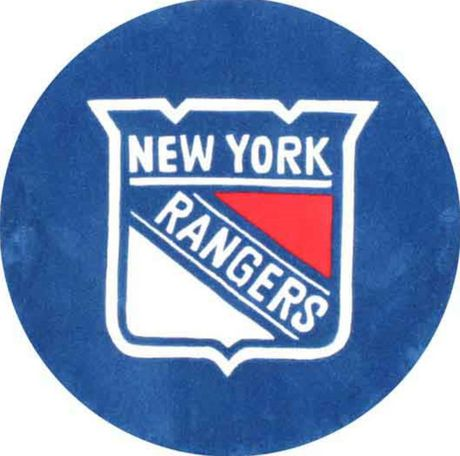 D cor area rugs nhl new york rangers for Area rugs new york