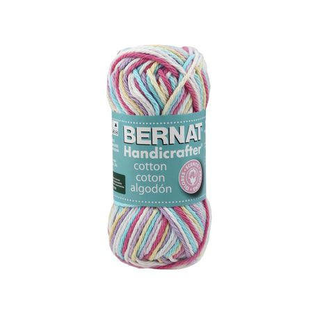 bernat handicrafter cotton scents yarn yarn 4 reviews