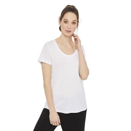 b49dc473eab Women's Tops: Shirts, Tees, Tanks & more   Walmart Canada