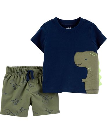 3ecc34ebe Baby Outfit Sets