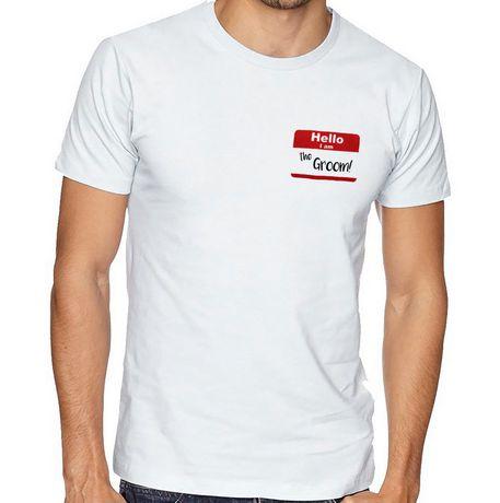 fa2a27e820547 Men's Graphic Tees & Funny T-Shirts | Walmart Canada