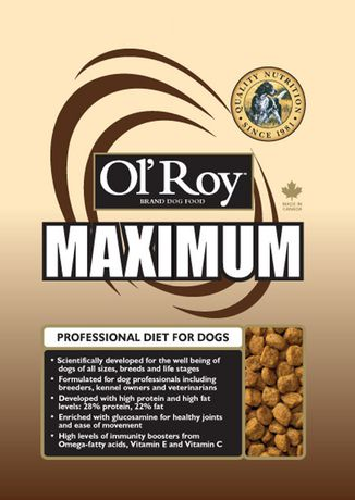 How To Change My Dogs Food Brand
