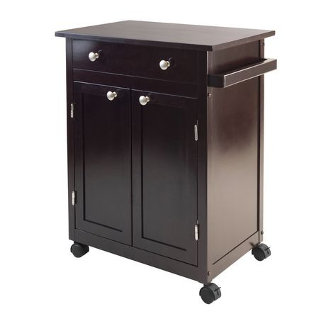 92626 Savannah Kitchen Cart