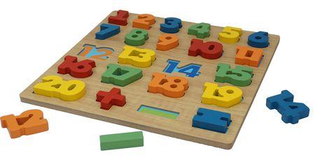Walmart Spark Shop >> Spark Create Imagine Wooden 3D puzzle   Walmart.ca