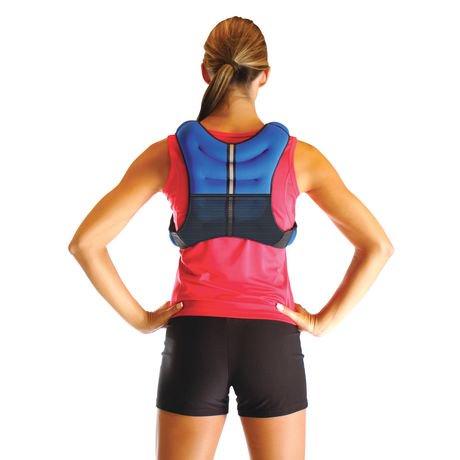 cap barbell weighted vest walmart canada