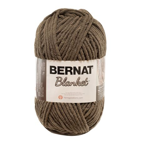 Bernat : Bernat Blanket Yarn Walmart.ca
