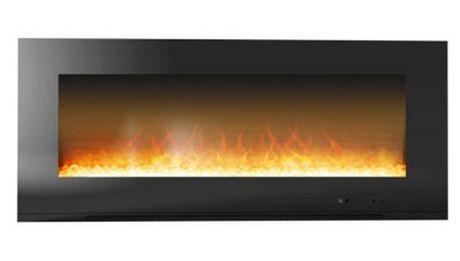 Paramount Mirage 48 Electric Fireplace