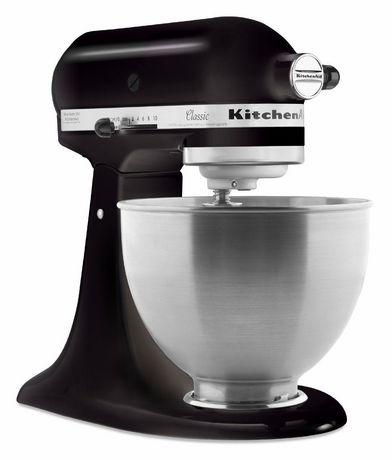 KitchenAid® Classic Series 4.5-Quart Tilt-Head Stand Mixer | Walmart.ca