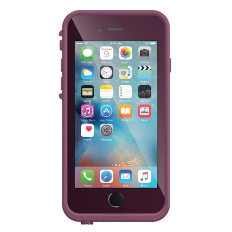Iphone  Lifeproof Case Canada