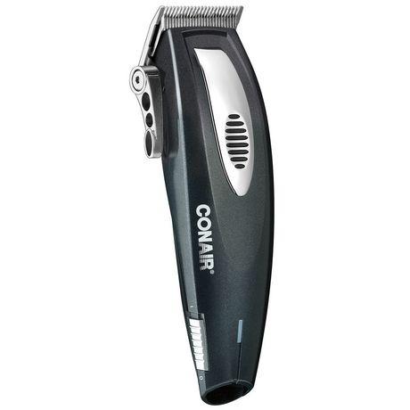 Conair For Men Lithium Ion Super Hair Clipper   Walmart.ca