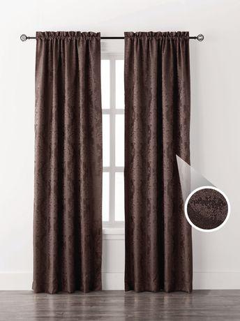 Curtains Walmart Canada