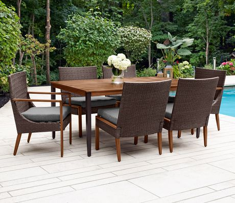 26 Model Patio Dining Sets Kelowna