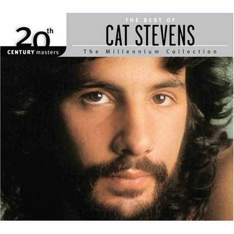 Cat Stevens Th Century Masters
