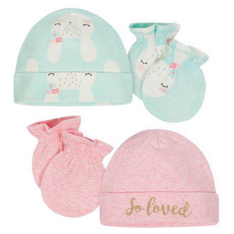 7fc1405d4ee5c Baby Hats & Caps | Walmart Canada