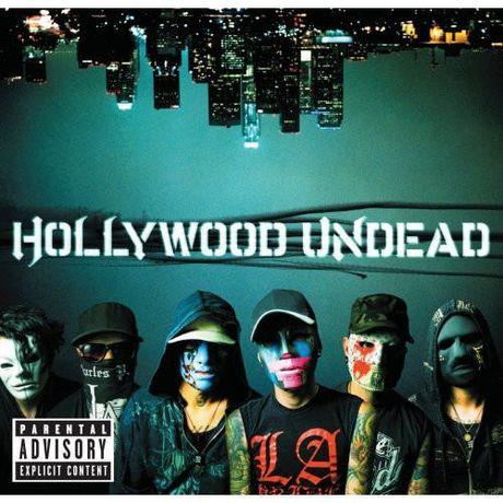 Swan song hollywood undead album