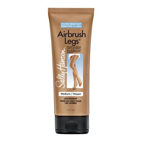 sally hansen   airbrush legs lotion walmart canada