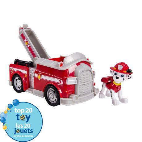 fr ip vhicule de camion pompiers marcus la pat patrouille
