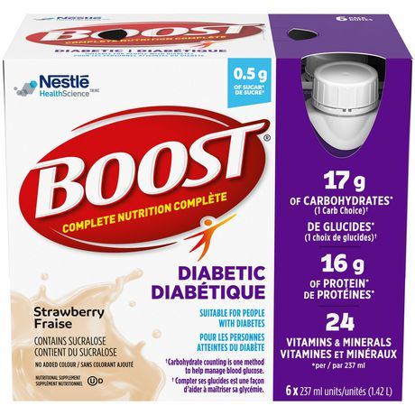 Weight Loss Results In 6 Weeks Nutritional Shakes For Diabetics