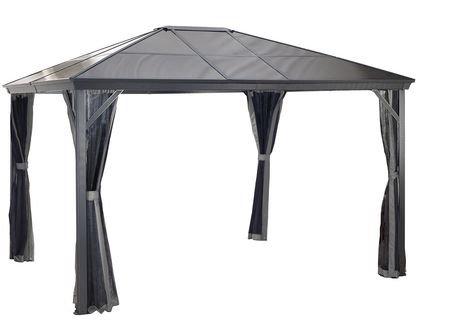 gaz bo verona de sojag walmart canada. Black Bedroom Furniture Sets. Home Design Ideas