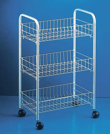 metaltex chariot roulant lugano walmart canada. Black Bedroom Furniture Sets. Home Design Ideas