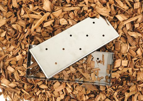 Backyard Grill Wood Chip Smoker Box Walmart Canada