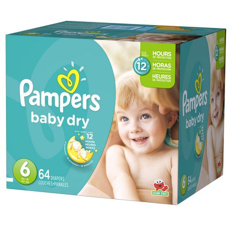 Buy Pampers Baby-Dry Diapers Size 1 Count at lowest price in India on tikepare.gq Check out Pampers Baby-Dry Diapers Size 1 Count reviews, I will be having my diapers shipped from Walmart. I have purchased two cases of #5's from Walmart and their diapers are flawless in comparison. Amazon. Speak up.