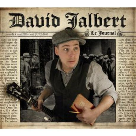 David jalbert le journal for Albert tremblay meuble circulaire