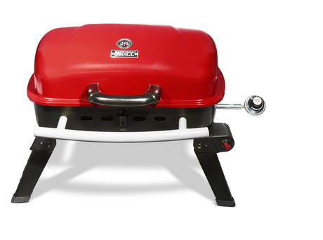 Product Image for UPC Code 628915411935 - UPC 628915411935 Backyard Grill Backyard Grill Deluxe Portable Gas Grill