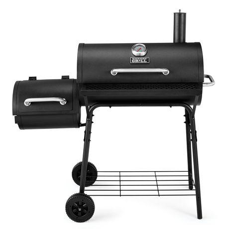 Product Image for UPC Code 628915413069 - UPC 628915413069 Backyard Grill Backyard Grill 30 Charcoal Barrel