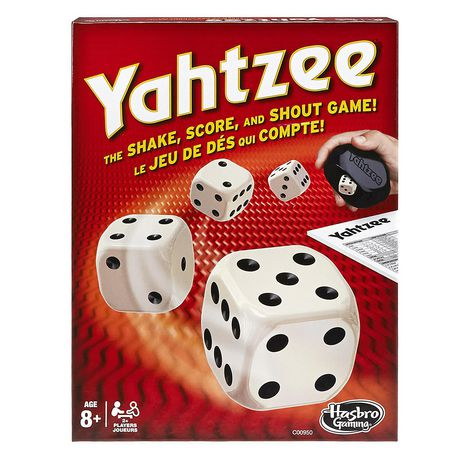 Yahtzee game reviews