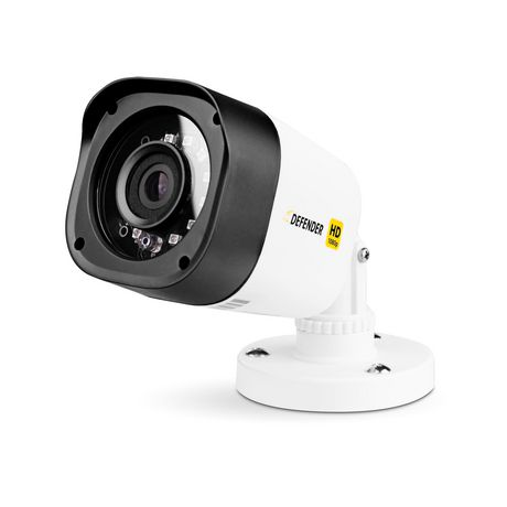 Defender® HD 1080p Indoor/Outdoor Long Range Night Vision ...