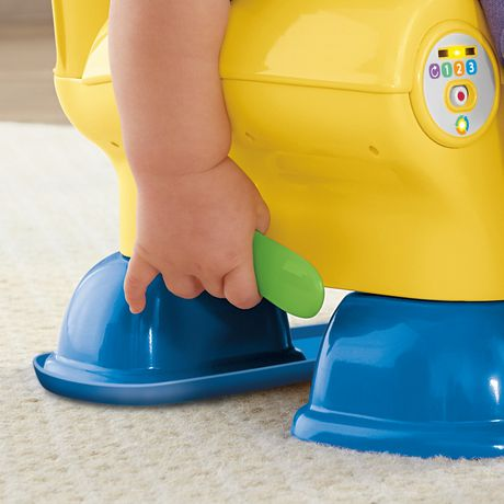 Fisher price laugh amp learn smart stages chair french edition