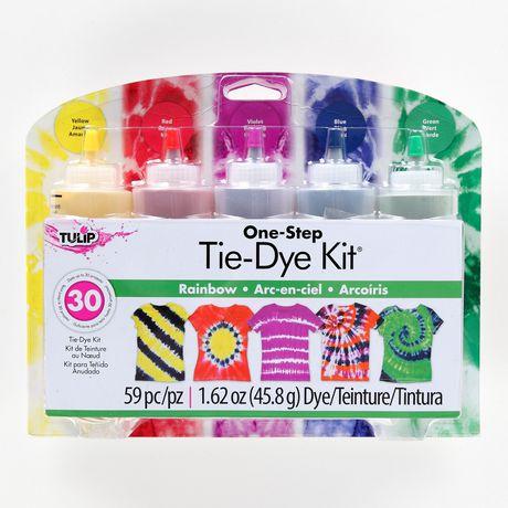 grafix tie dye kit instructions