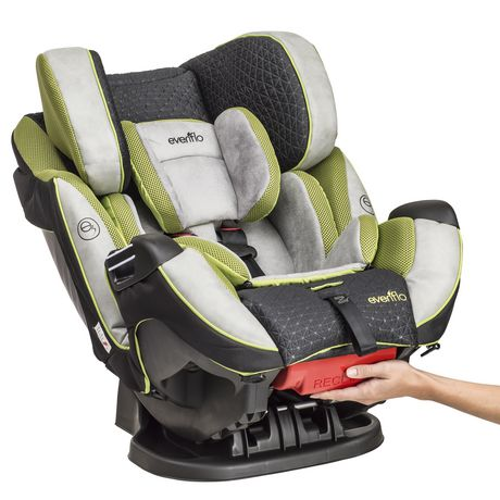 evenflo symphony elite porter all in one car seat. Black Bedroom Furniture Sets. Home Design Ideas