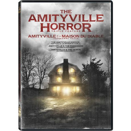 Amityville la maison du diable programme triple for Amityville la maison du diable streaming