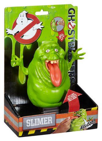 Ghostbusters Slimer Figure Walmart Ca
