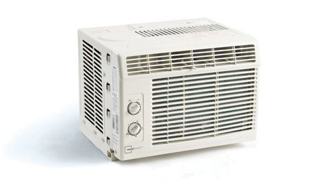 Mainstays 5 000 Btu Window Air Conditioner