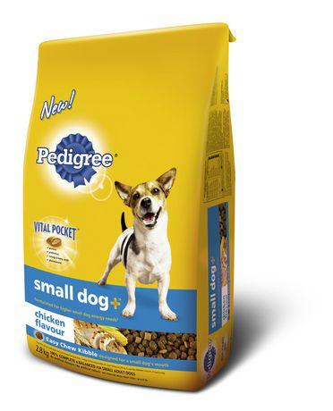 Pedigree Small Breed Dog Food Walmart