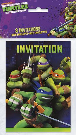 Other T-shirt Originale Ninja Turtles Got Game Tartarughe Ninja 4 Colori Nickelodeon